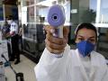 KORONAVÍRUS Ďalšie úmrtia aj infikovaní, v Brazílii sa zhoršuje situácia