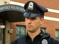 Vianočné prekvapenie: VIDEO Policajt šokoval zlodejky v obchode, nestačili sa čudovať!