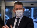 KORONAVÍRUS Samosprávam za pandemické výdavky vyplatíme vyše 16 miliónov eur, hovorí Mikulec