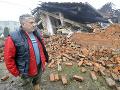 Zemetrasenie v Chorvátsku: Členské štáty Európskej únie ponúkajú ďalšiu pomoc
