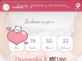 Ani dátum svadby Dominika Stará neprezrádzala