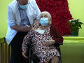 KORONAVÍRUS Belgicko spúšťa očkovaciu kampaň: Začína v domovoch dôchodcov