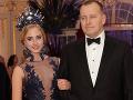 Dcéra Borisa Kollára sa odviazala: Nechala sa nafotiť HORE BEZ!