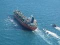 Soul chce spor o ropný tanker vyriešiť diplomaticky: Do Teheránu vyšle delegáciu