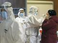 KORONAVÍRUS Ministerstvo hospodárstva ubezpečuje: Viac ako dva milióny testov príde do 7. januára