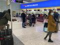 KORONAVÍRUS Maďarsko povoľuje nariadenie: Vláda zrušila zákaz prijímania letov z Británie