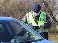 KORONAVÍRUS V Trnavskom kraji zistila polícia za päť dní 183 porušení pandemických opatrení