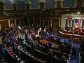 Obe komory Kongresu zamietli námietku proti sčítaniu v Arizone