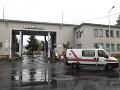Nemocnica s poliklinikou (NsP) Prievidza so sídlom v Bojniciach
