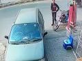 VIDEO Pozrite sa, ako rýchlo vykradol mladík auto! Dávajte si pozor na takéto TRIKY zlodejov