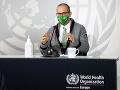 KORONAVÍRUS Protiepidemické opatrenia v Európe treba na krátky čas ešte sprísniť, tvrdí WHO