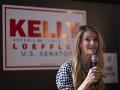 Republikánska senátorka Loefflerová priznala porážku vo voľbách v Georgii