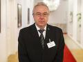 Kandidát na generálneho prokurátora Ján Šanta