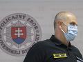 Bývalý policajný prezident Milan