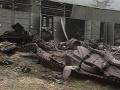 Obrovská tragédia pri odsune sovietskych vojsk z Československa: 17 mŕtvych, ich telá roztrhalo