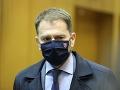 Zmätky pre Lučanského pohreb: Nemá premiér Matovič pod kontrolou Úrad vlády? Skritizoval vlastný odbor
