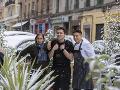 Sneženie spôsobilo problémy v značnej časti Španielska: Cez víkend to môže byť ešte horšie
