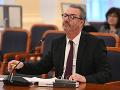 Predseda Najvyššieho súdu vyzýva na precíznejšie vnímanie postoja sudcov k zmenám súdnej mapy