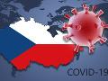KORONAVÍRUS Rizikové skóre v Česku opäť rastie: V piatok pribudlo vyše 13-tisíc nových prípadov