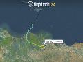 AKTUÁLNE Zrútilo sa dopravné lietadlo Boeing 737: Po páde do mora záhadne zmizlo
