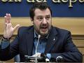 Salvini pred súdom obhajoval svoju migračnú politiku
