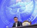 V Kirgizsku sa konajú predčasné prezidentské voľby: Favoritom je Žaparov
