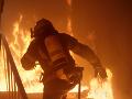 Tragický víkend v domove dôchodcov: Pri požiari zahynulo najmenej sedem ľudí