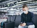 KORONAVÍRUS Negatívny test musia cestujúci v Anglicku predkladať od pondelka