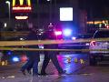 FOTO Štvorhodinový krvavý útok v Chicagu: Útočník zastrelil troch ľudí a štyroch zranil