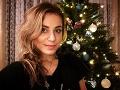 Výnimka na pohrebe Lučanského: Dominika Stará vytočená… TOTO ma už fakt nebaví!