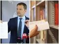 V prípade Matovičovej diplomovky sa ozýva študentská rada: Pán premiér, stačí to len podpísať!