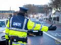 Českého kamionistu (45) zastavila v Írsku polícia: FOTO Vo vozidle ju čakalo bohaté prekvapenie
