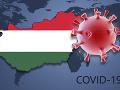 KORONAVÍRUS V Maďarsku pribudlo viac ako tisíc nových prípadov: Zomrelo 77 ľudí