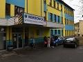 KORONAVÍRUS Nemocnica v Kežmarku eviduje štrnástich zamestnancov s ochorením COVID-19