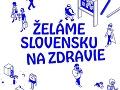 Želáme Slovensku na zdravie