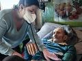 KORONAVÍRUS Počet obetí na Ukrajine už prekonal hranicu 21-tisíc