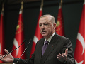 Erdogan obvinil Spojené štáty z podpory kurdských teroristov: Vyhlásenie USA je fraška