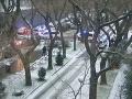 VIDEO Kukláči uzavreli okolie