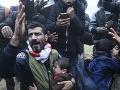 Európska únia kritizuje Bosnu: Dôvodom je nedostatočná starostlivosť o migrantov