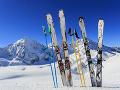 KORONAVÍRUS Taliansko predĺžilo uzavretie lyžiarskych stredísk: Otvoriť ich mali dnes