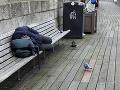 KORONAVÍRUS Medzi ľuďmi bez domova potvrdili COVID-19, vyše 40 je v karanténe