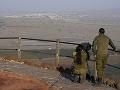 Izrael spôsobil v Sýrii ďalšie škody: Útok na armádne sklady si vyžiadal najmenej 20 obetí