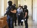 AKTUÁLNE Jozef Majský sa chce dostať na slobodu: Súd bude rozhodovať o jeho prepustení