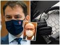 KORONAVÍRUS Mediálny súboj na Úrade vlády: Zverejnená nahrávka naštrbila koaličné vzťahy, Sulík sa ospravedlnil