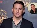 Sexidol Channing Tatum má