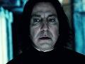 Preslávil ho profesor Snape
