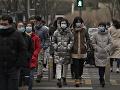 KORONAVÍRUS Experti WHO pricestovali do Číny: Budú skúmať pôvod nákazy