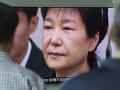 Nekompromisný najvyšší súd: V Južnej Kórei potvrdil 20-ročný trest väzenia pre exprezidentku