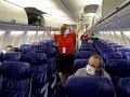 KORONAVÍRUS Rusko obnoví niektoré medzinárodné lety
