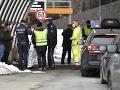 KORONAVÍRUS Rakúsko predĺžilo kontroly na hraniciach so Slovenskom a Českom do 7. februára
